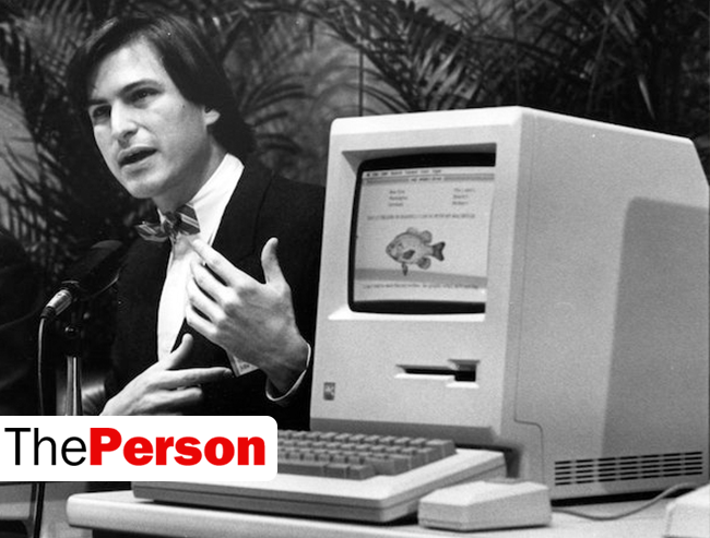 0eb21e5691f Cumpleaños Steve Jobs. Steve Jobs fundó la biografía y los logros de Apple.